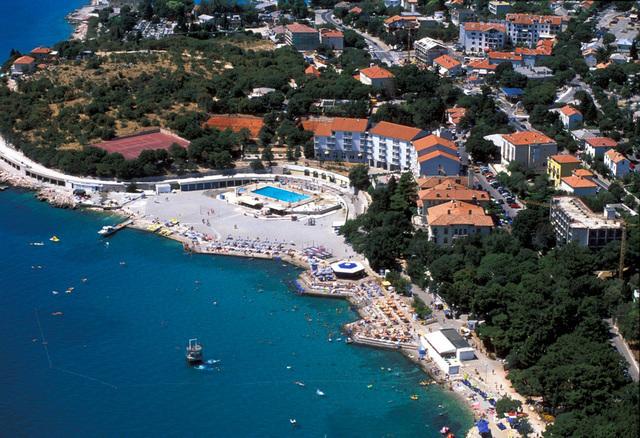 Chorwacja noclegi nad morzem 30 zł euro kalkulator