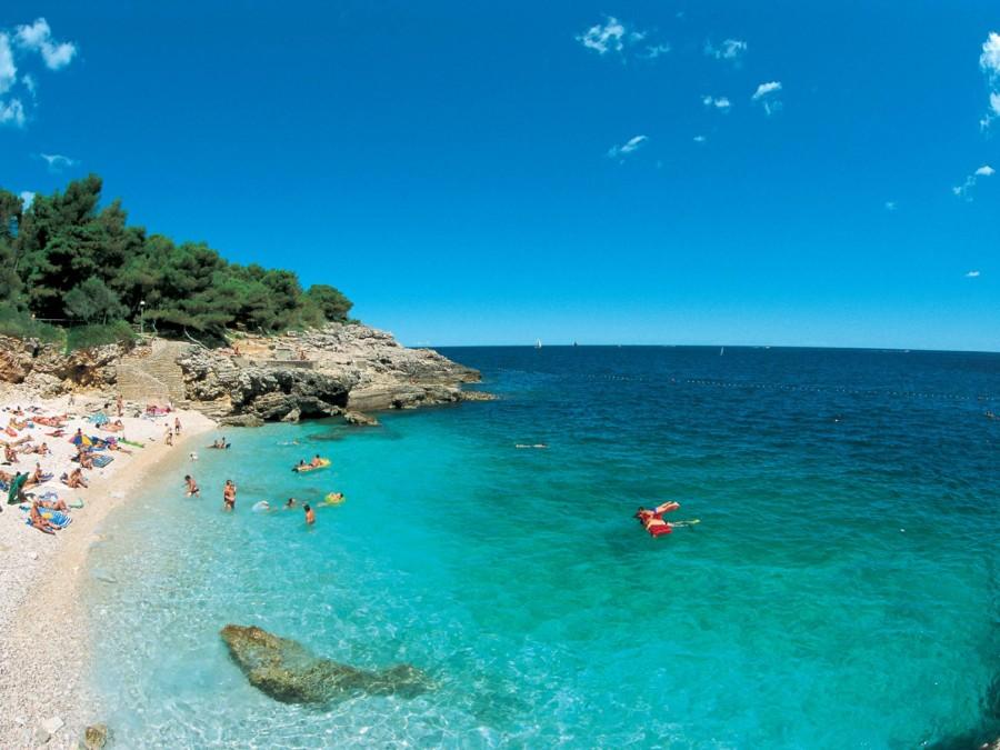 Chorwacja kwatery wrzesień prywatne 2016 wczasy